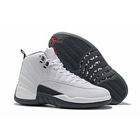 Air Jordan 12 Retro ¡°Dark Grey¡±