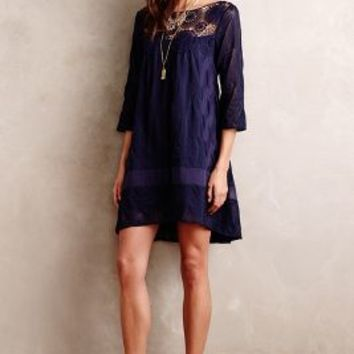 Laced Augusta Dress