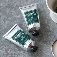 PRE de PROVENCE Bergamot & Thyme Shea Butter Shave Cream & After Shave Balm Duo