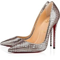 Women's shoes Christian Louboutin So Kate High Heels New Fashion shoes