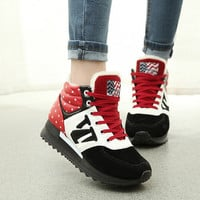 womens winter sports shoes gift