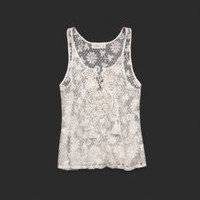 Womens Fashion Tops | Abercrombie.com