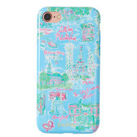 iPhone 7 Cover - Philadelphia | 27013488RN1 | Lilly Pulitzer