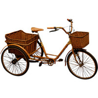 dutch granny bicycles