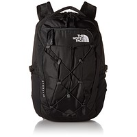 The North Face Women's Borealis Backpack One Size TNF Black