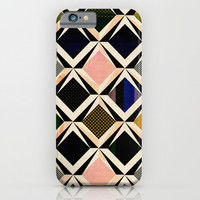 discovering diamonds iPhone & iPod Case by SpinL