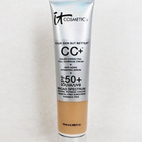 It Cosmetics Your Skin But BetterTM CC Cream with SPF 50+ Travel Size Light 0.406oz