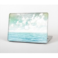 """The Paradise Vintage Waves Skin Set for the Apple MacBook Air 11"""""""