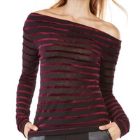 BCBGMAXAZRIA Anais Off-The-Shoulder Top | Bloomingdales's