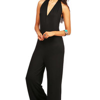 Sky Dive Jumpsuit