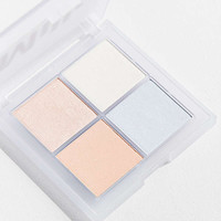 Milk Makeup Holographic Powder Quad | Urban Outfitters