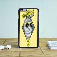 Certified Gangstas iPhone 6S Case Dewantary