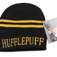 Harry Potter 4 college hats Gryffindor cap Slytherin beanies Ravenclaw Hufflepuff winter hat free shipping-in Skullies & Beanies from Men's Clothing & Accessories on Aliexpress.com | Alibaba Group
