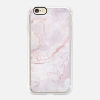 Pinky Sand II [Marble] iPhone 7 Case by Galaxy Eyes   Casetify (iPhone 6s 6 Plus SE 5s 5c & more)