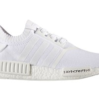 """Japan Boost """"Triple White"""" by Adidas"""