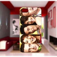 How I Met Your Mother Case For iPhone 4/4S iPhone 5 Galaxy S2/S3/S4