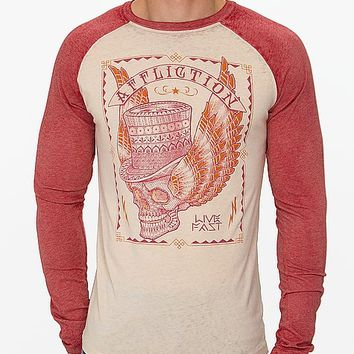 Affliction Ramblin Man T-Shirt