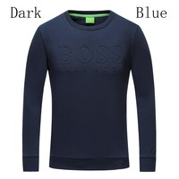 Hugo Boss Top Sweater Pullover-2
