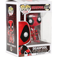 Funko Marvel Pop! Deadpool Thumbs Up Vinyl Figure