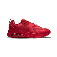 Nike Men's Air Max 200 Triple Red
