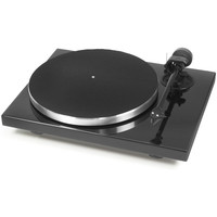 Pro-Ject: 1 Xpression Carbon Classic Turntable - Piano Black