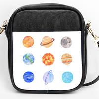 Our Solar System Crossbody