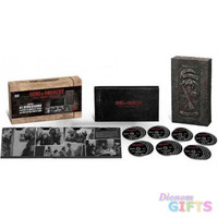 SONS OF ANARCHY:COMPLETE SERIES GIFTS