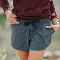 Granite Sprinter Shorts