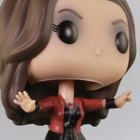 Funko Pop Marvel, Avengers Age of Ultron, Scarlet Witch