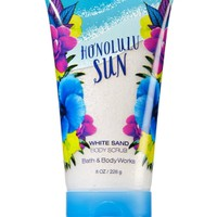 White Sand Body Scrub Honolulu Sun