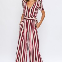 Susy Striped Set (Sold Separately)
