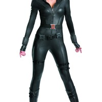 Disguise Marvel's Avengers Movie Black Widow Avengers Theatrical Adult Costume