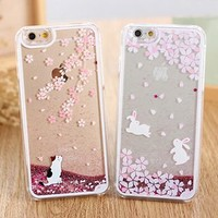 Glitter Sand Case for iPhone 6