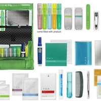 College Girl On the Go Kit - Complete PAK College Dorm Essentials Gifts For College Girls Fun Dorm Products