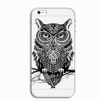 New Owl iPhone 7  7 Plus / iPhone 6s 6 Plus Case Cover + Nice Gift Box
