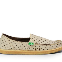 Sanuk® Hot Dotty   The Official Site