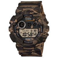 G-Shock Gd120cm Watch Camo One Size For Men 24126394601