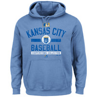 Kansas City Royals Cooperstown Team Property Hoodie