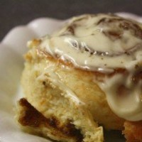 Don't Forget Delicious!   Blog Archive    Fastest Cinnamon Rolls