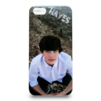 Hayes Grier iPhone 5/5S Phone Case - BLV Brands