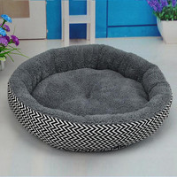 Cat Bed Cat Sofa Small Pet Dog Bed Chihuahua Bed Soft Mat Dog Kennel Doggie Kennel Pet Bed For Small Dog Puppy Chihuahua Blanket