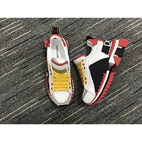 Dolce & Gabbana D&g Multi-colored Super King Sneakers Reference #6