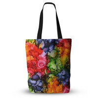 """Claire Day """"Teacher's Pet II"""" Everything Tote Bag"""