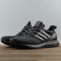 Adidas Ultra Boost Ub Men Fashion Edgy Sneakers Sport Shoes-3