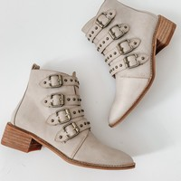 Mackenzie Booties (Ice)