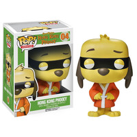Funko POP! Hanna-Barbera - Vinyl Figure - HONG KONG PHOOEY (Pre-Order ships TBD): BBToyStore.com - Toys, Plush, Trading Cards, Action Figures & Games online retail store shop sale