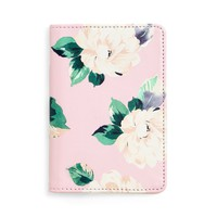 The Gateway Passport Holder - Lady of Leisure