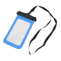 Sports gym bag 2018 Hot Sell Valve type Waterproof Bag Drifting Wter Sports Essential Mobile Phone Bag for Outdoor Sports KO_5_1