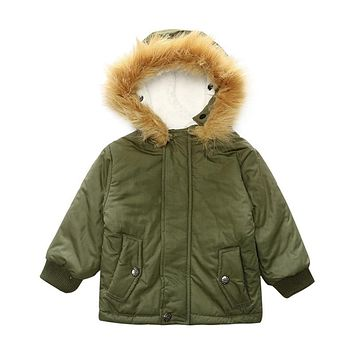 Baby Boy Clothes Children Clothing Kids Clothes Infant Baby Coat Spring Child Outerwear Baby Boy Jackets