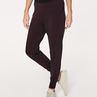 """Meant to Move Pant *27""""   Women's Pants   lululemon athletica"""